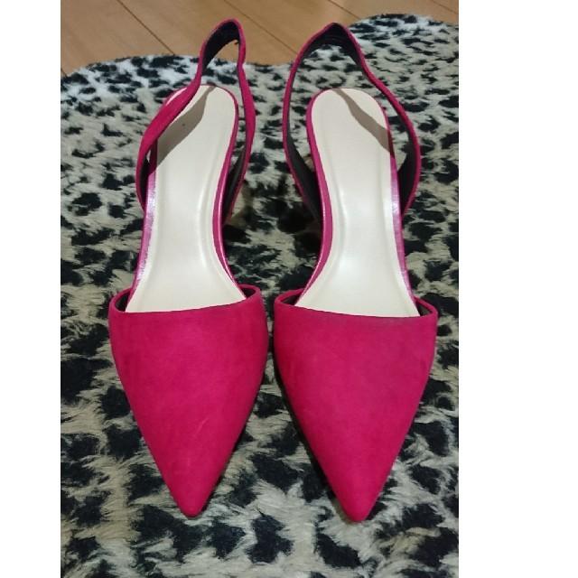 GU(ジーユー)の♡パンプス♡ レディースの靴/シューズ(ハイヒール/パンプス)の商品写真