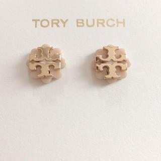 トリーバーチ(Tory Burch)の新品 TORY BURCH トリーバーチ ピアス(ピアス)
