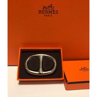 Hermes - エルメス スカーフリング
