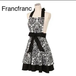 Francfranc - Francfranc バリー フルエプロン