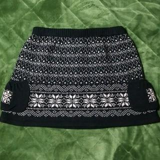 ビームス(BEAMS)の大幅値下げ BEAMS Heart ニットスカート 新品(ミニスカート)