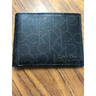 カルバンクライン(Calvin Klein)のカルバンクライン  財布折り畳み(折り財布)