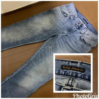 Nudie Jeans - 国内正規品!Nudie Jeans   SLIM JIM デニム サイズ34