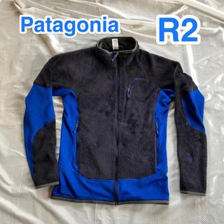 patagonia - 【良品】パタゴニア R2フリースジャケット☆ S 普段Mサイズの方に
