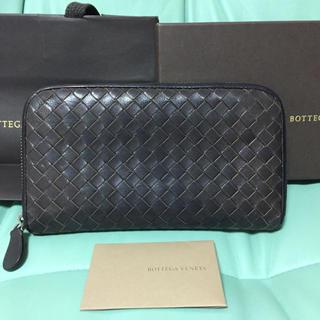 Bottega Veneta - 使用期間1年半程 格安 早い者勝ち 確実正規品 ボッテガヴェネタ ボッテガ 財布