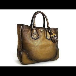 PRADA - PRADAのバッグ