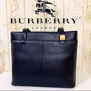 BURBERRY - バーバリーバッグ