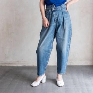 ENFOLD - nagonstans modest remake jeans