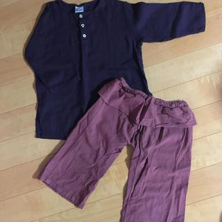 チチカカ(titicaca)のエスニック 120(Tシャツ/カットソー)