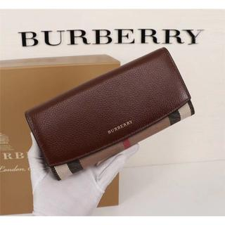 BURBERRY - バーバリー 財布