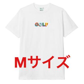 (M) GOLF WANG MULTI COLOR 3D GOLF TEE(Tシャツ/カットソー(半袖/袖なし))