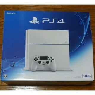 PlayStation4 - PS4 CUH-1200A BO2 500GB ホワイト