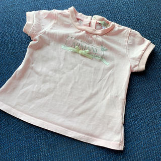 アルマーニ(Armani)のアルマーニベビー❗️銀座正規店購入❗️2度使用❗️超美品❗️定価15800円❗️(Tシャツ)