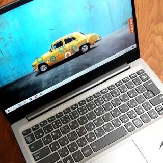Lenovo - lenovo ideapad320s (13.3)インテルi5