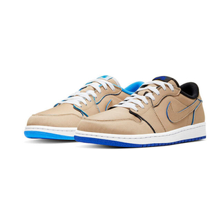 NIKE - Nike Air Jordan 1 Low SB Desert Ore 26.5
