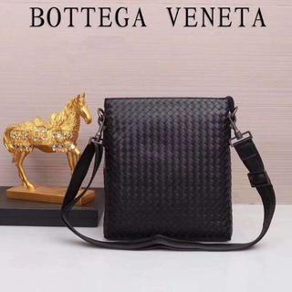 Bottega Veneta - ボッテガヴェネタ ショルダーバッグ メンズ用 本革 人気