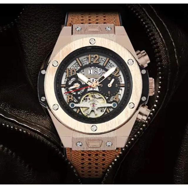 スーパーコピー 時計 安い - KIMSDUN トゥールビヨン ハイエンド オマージュ ウォッチ kto127の通販 by ヒロ's shop