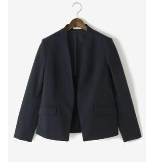 PLST - PLST  キープコンフォートカラーレスジャケット