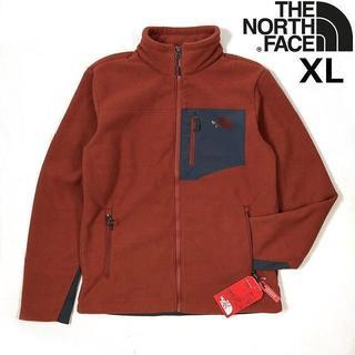 THE NORTH FACE - ノースフェイス シェルパフリース ジャケット(XL)ブラウン 181024