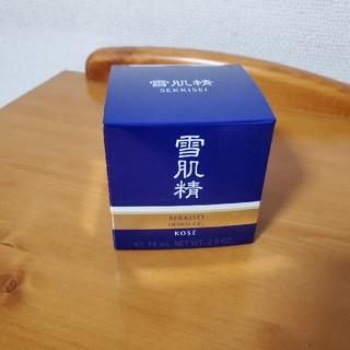 セッキセイ(雪肌精)の雪肌精 ハーバル ジェル 80g(フェイスクリーム)
