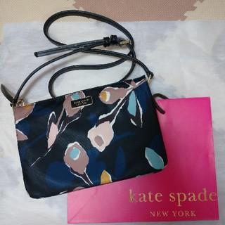 ケイトスペードニューヨーク(kate spade new york)の【新品未使用】ケイト・スペード⭐ナイロンショルダーバック(ショルダーバッグ)