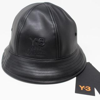 ワイスリー(Y-3)の新品 2019AW Y-3 Bucket Hat リバーシブル(ハット)