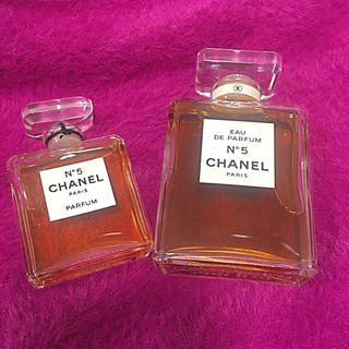 CHANEL - CHANEL no.5