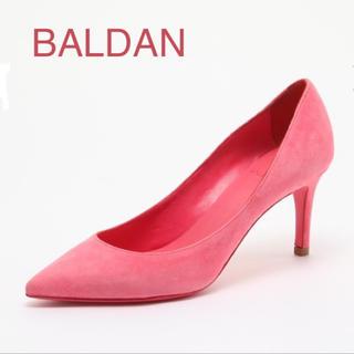 ペリーコ(PELLICO)のBALDAN バルダン パンプス 37(ハイヒール/パンプス)
