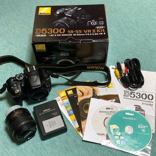 Nikon - Nikon ニコン D5300