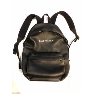 BALENCIAGA BAG - 定価22万円 付属完備 BALENCIAGA(バレンシアガ)  バックパック
