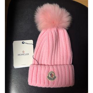 MONCLER - Moncler 帽子