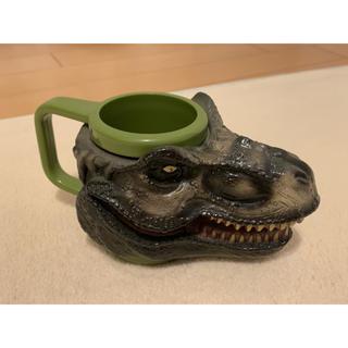 ユニバーサルスタジオジャパン(USJ)の恐竜 マグカップ(その他)