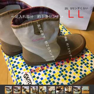 アウトドアプロダクツ(OUTDOOR PRODUCTS)のOUTDOOR PRODUCTS アウトドアプロダクツ ブーツ(ブーツ)