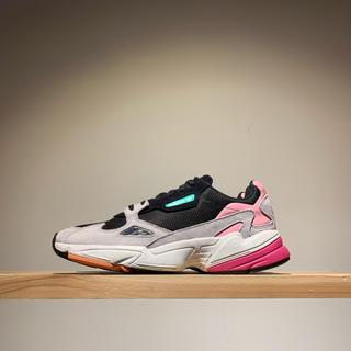アディダス(adidas)のadidas【FALCON W】(スニーカー)