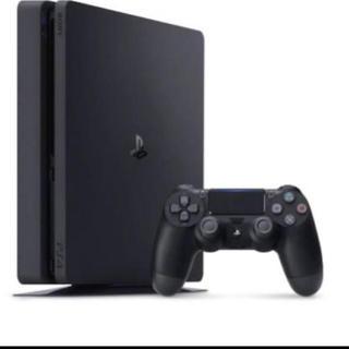 PlayStation4 - PlayStation4 ジェット・ブラック 500GBCUH-2200AB01