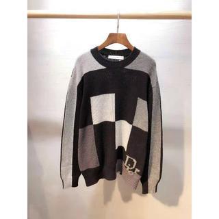ディオール(Dior)のセーター Dior(ニット/セーター)