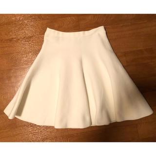 ルシェルブルー(LE CIEL BLEU)のLE CIEL BLUE  ルシェルブルー スカート(ひざ丈スカート)