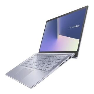 エイスース(ASUS)のASUS ZenBook 14 (Ryzen 5 3500U/8GB)(ノートPC)