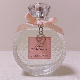 JILLSTUART - ジルスチュアート ホワイトフローラル 香水
