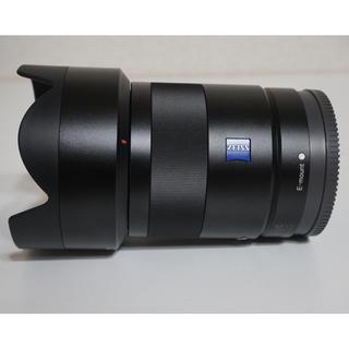 SONY - ★美品★Sonnar T* SEL24F18Z レンズプロテクター付き