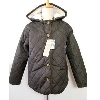 SM2 - セール中⭐新品⭐サマンサモスモス SM2  フード付き キルティングジャケット