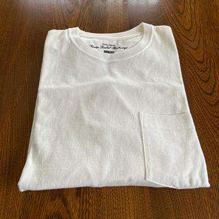 ユナイテッドアローズ(UNITED ARROWS)のユナイテッド アローズ 長袖クールネックT✩︎⡱値下げ(Tシャツ/カットソー(七分/長袖))