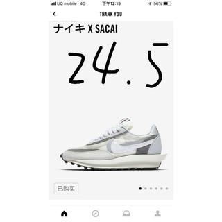 nike sacai(スニーカー)