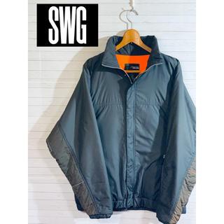 スワッガー(SWAGGER)の【swaggr】スワッガー ジャケット  中綿シンサレート(ブルゾン)