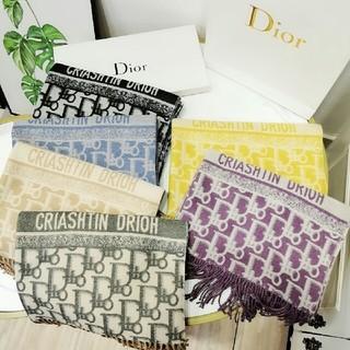 ディオール(Dior)のDior マフラー ストール(マフラー/ショール)