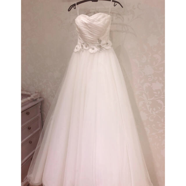 TAKAMI(タカミ)のタカミブライダル   ウエディングドレス レディースのフォーマル/ドレス(ウェディングドレス)の商品写真