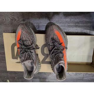 アディダス(adidas)のadidas YEEZY BOOST 350 26.5(スニーカー)