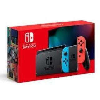 Nintendo Switch - 新品 6台 新型ニンテンドースイッチ 本体 ネオン