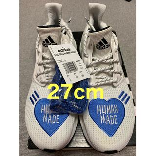 adidas - HUMAN MADE SOLARHU adidas 27cm