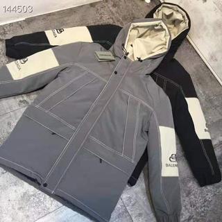 Balenciaga - 美品19SS Balenciaga綿入れコート、サイズが小さい
